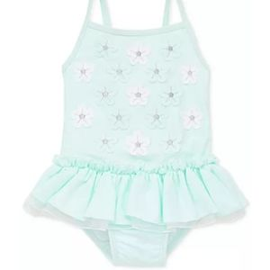 LITTLE ME KIDS ONEPICE SWIMSUIT 24 MONTHS